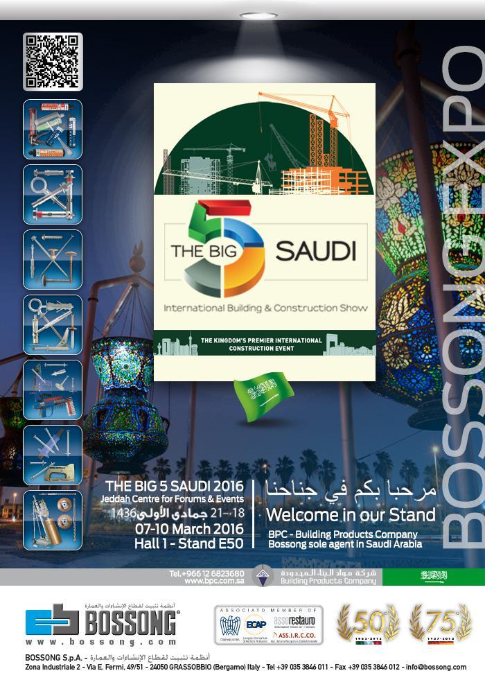 Big 5 Saudi 2016 Bossong